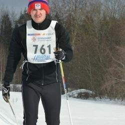 41. Haanja maraton - Tarmo Roose (761)