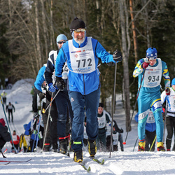 41. Haanja maraton - Agu Lipping (772)