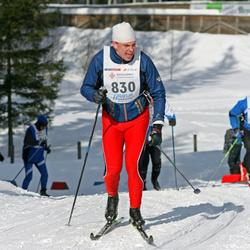 41. Haanja maraton - Agris Sipkovs (830)