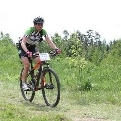 Märjamaa VII rattamaraton - Katrin Oolmets (90)