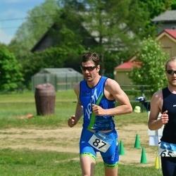 Paide triatlon - Marek Säälik (87)