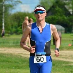 Paide triatlon - Artur Praun (60)