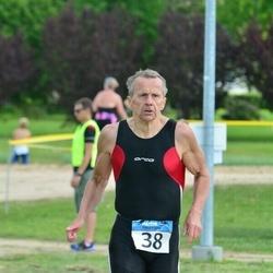 Paide triatlon - Jürgen Ligi (38)