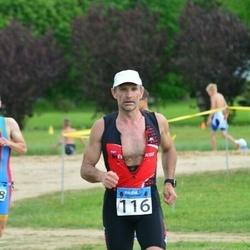 Paide triatlon - Vladimir Vinogradov (116)