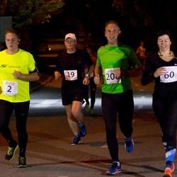 Elva Südaööjooks - Marko Purret (2), Rene Luik (19), Liia Nilp (60)