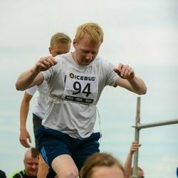 ICEBUG KÕVA MEHE JOOKS - Risto Ahtijainen (94)