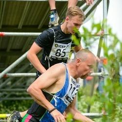 ICEBUG KÕVA MEHE JOOKS - Arko Gert Tuisk (85), Knut Hanga (113)
