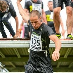 ICEBUG KÕVA MEHE JOOKS - Rain Lipson (125)