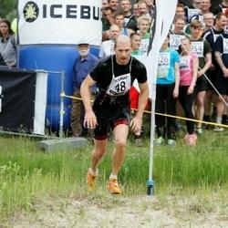 ICEBUG KÕVA MEHE JOOKS - Timo Müür (48)