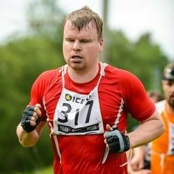 ICEBUG KÕVA MEHE JOOKS - Veiko Sepp (317)