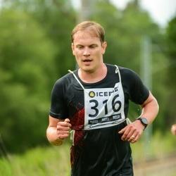 ICEBUG KÕVA MEHE JOOKS - Hendrik Veevo (316)