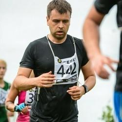 ICEBUG KÕVA MEHE JOOKS - Remo Reinsalu (442)
