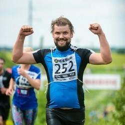 ICEBUG KÕVA MEHE JOOKS - Janar Kurisoo (252)