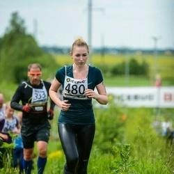 ICEBUG KÕVA MEHE JOOKS - Hedwig Allika (480)