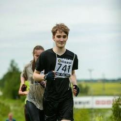 ICEBUG KÕVA MEHE JOOKS - Dmitrii Baranov (741)