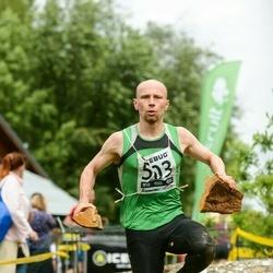 ICEBUG KÕVA MEHE JOOKS - Martin Tamm (503)