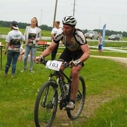 15. Rakvere Rattamaraton - Meelis Danilas (103)