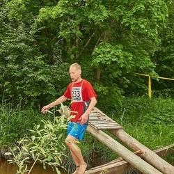 ICEBUG KÕVA MEHE JOOKS - Gunnar Kingo (233)