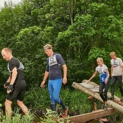 ICEBUG KÕVA MEHE JOOKS - Sander Kabur (5), Eiko Toom (52), Minna Kuslap (53)