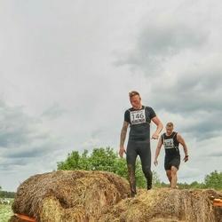 ICEBUG KÕVA MEHE JOOKS - Mikko Pihtje (146), Günther Siimenson (175)