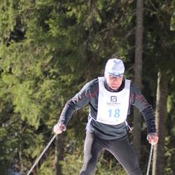 SALOMON Suusamaraton - Boris Skorokhod (18)