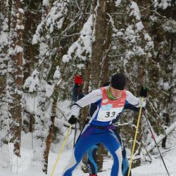 RMK Kõrvemaa Suusamaraton - Ago Vahtra (33)
