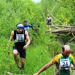 ICEBUG KÕVA MEHE JOOKS - Marko Pruus (24), Olev Mitt (56), Allar Valge (78)