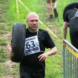 ICEBUG KÕVA MEHE JOOKS - Juri Amosov (63)