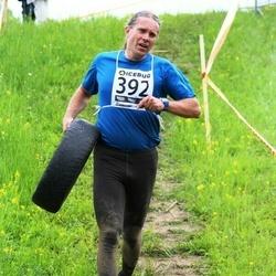 ICEBUG KÕVA MEHE JOOKS - Mart Kajari (392)