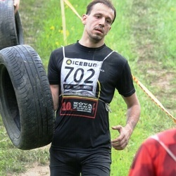 ICEBUG KÕVA MEHE JOOKS - Aleksei Trunin (702)