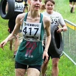ICEBUG KÕVA MEHE JOOKS - Maria Orav (417)