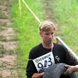 ICEBUG KÕVA MEHE JOOKS - Armin Karjus (943)