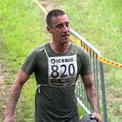 ICEBUG KÕVA MEHE JOOKS - Jerome Gasull (820)