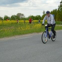 36. Tartu Rattaralli - Arne Sõna (5752)
