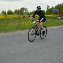 36. Tartu Rattaralli - Birgit Liira (6016)