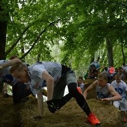 Vägilase jooks Tartu - Eduard Sarap (26), Karel Tammjärv (60)