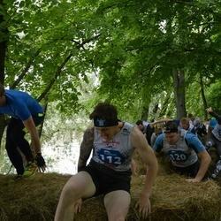 Vägilase jooks Tartu - Paul Hunt (112), Risto Toome (120)