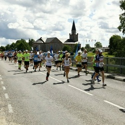 Pärnumaa Võidupüha maraton - Siiri Pilt (101), Kadri Raudvere (113), Janek Viikoja (150)