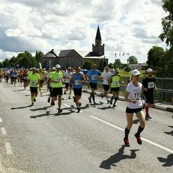 Pärnumaa Võidupüha maraton - Roman Jõerand (37), Ahti Nuga (87), Siiri Pilt (101), Kadri Raudvere (113)
