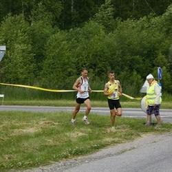 Pärnumaa Võidupüha maraton - Mario Mustasaar (1), Indrek Ilumäe (5)