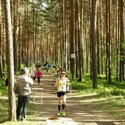 Pärnumaa Võidupüha maraton - Klarika Kuusk (9)