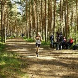 Pärnumaa Võidupüha maraton - Riikka Pynnönen (378)
