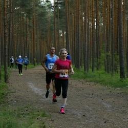 Pärnumaa Võidupüha maraton - Annika Vaher (447)