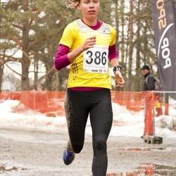Tartu Parkmetsa Jooks - Birgit Pihelgas (386)