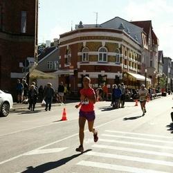 Pärnumaa Võidupüha maraton - Kristiina Nurk (344)