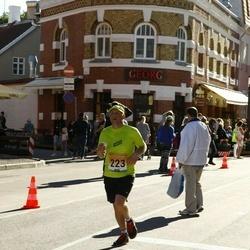 Pärnumaa Võidupüha maraton - Tõnis Harjaks (223)