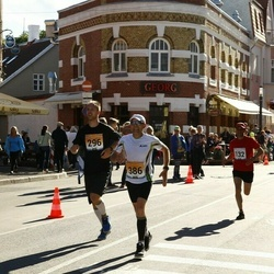 Pärnumaa Võidupüha maraton - Aleksandr Zurbi (132), Madis Laas (296), Raini Reinhold (386)