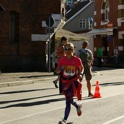 Pärnumaa Võidupüha maraton - Vladimira Sebkova (404)