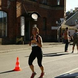 Pärnumaa Võidupüha maraton - Grete Arumäe (206)