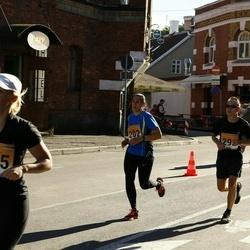 Pärnumaa Võidupüha maraton - Annika Alas (202)